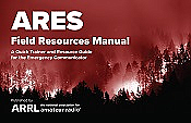 ARES Field Resources Manual