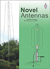 Novel Antennas
