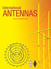 International Antennas