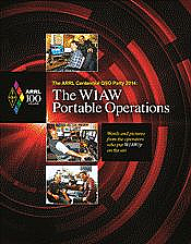 The W1AW Portable Operations