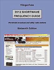 Shortwave Frequency Guide (2012)
