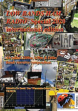 Low Bands Ham Radio: 2020 International Edition