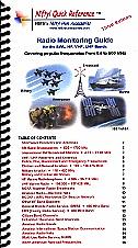 Nifty Radio Monitoring Guide