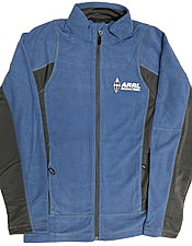 ARRL Sport Jacket Nautical Blue