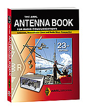 ARRL Antenna Book (23rd Hardcover Edition)