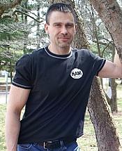 HAM Shirt