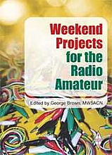 Weekend Projects for the Radio Amateur