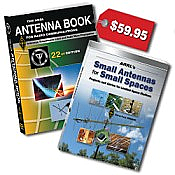 Antenna Books Bundle (Black Friday Special)