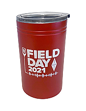 Field Day Travel Insulated Cooler Cup