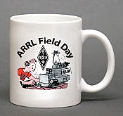 Field Day Mug (2013)