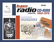 Ham Radio CD-ROM set