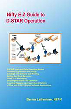 Nifty E-Z Guide to D-STAR Operation