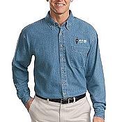ARRL Denim Shirt