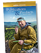 Publications Catalog (pack of 10)