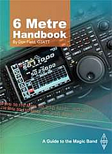 6 Meter Handbook