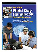 ARRL Field Day Handbook for Radio Amateurs