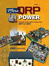 More QRP Power