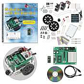 Boe-Bot Robot Kit