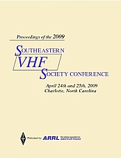 Southeastern VHF Society Conference 2009