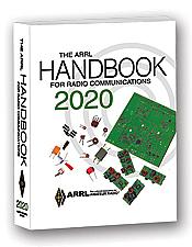 ARRL Handbook 2020 (Softcover)