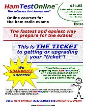 Extra Course (HamTestOnline)