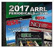 ARRL Periodicals DVD 2017