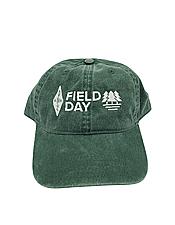 Field Day Hat (Evergreen)