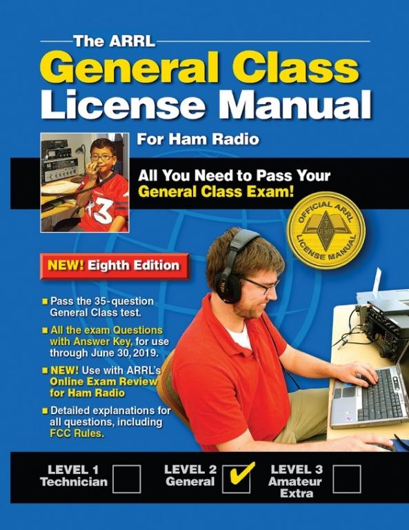 Arrl Ham Radio License Manual Pdf