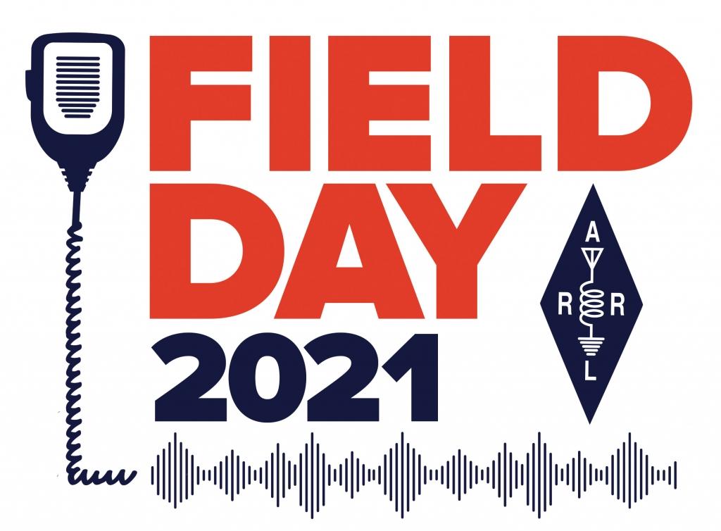 ARRL Field Day 2021 Logo