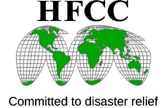 Resultado de imagen para International radio desaster HFCC