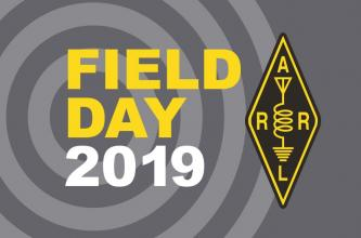 Image result for 2019 arrl field day
