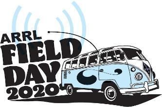 ARRL-field-day-2020