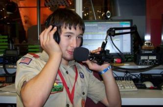Amateur Radio - Malaysia: Ham Shack How it looks.