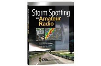 Storm Spotting and Amateur Radio (Softcover) arrl