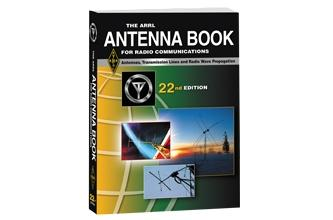 Arrl Antenna Book 22nd Edition
