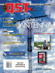image of Current QST Issue