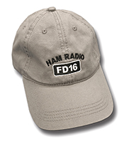 Field Day Hat (2016)
