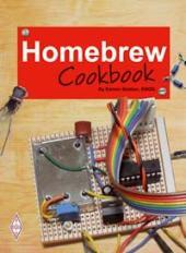 Homebrew Cookbook