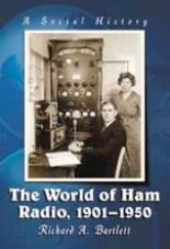 The World of Ham Radio: 1901 - 1950