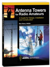 Antenna Towers for Radio Amateur arrl