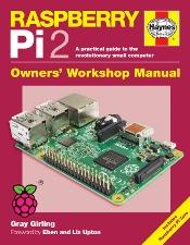 Raspberry Pi 2 Workshop Manual (Haynes)