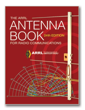 ARRL Antenna Book eBook (Windows Version)