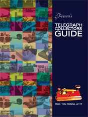 Perera's Telegraph Collectors Guide