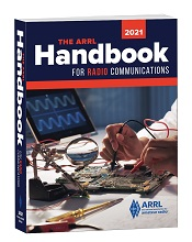 ARRL Handbook 2021 (Softcover)
