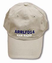 Field Day Hat (2014)