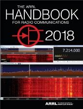 ARRL Handbook 2018 eBook (Mac/Linux Version)