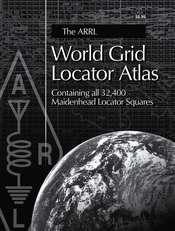 The ARRL World Grid Locator Atlas