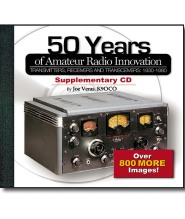 50 Years of Amateur Radio CD-ROM