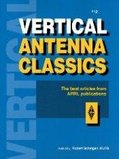 Vertical Antenna Classics
