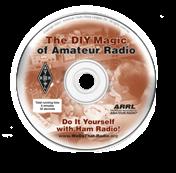 DIY Magic of Amateur Radio (DVD)